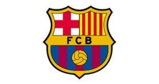 אוי לבושה לוגו ברצלונה