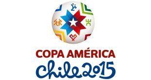 קופה אמריקה לוגו