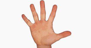 יד חמסה חמסה