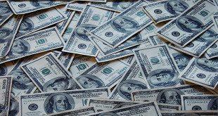 ערימה של כסף - נמאס מהכסף הגדול