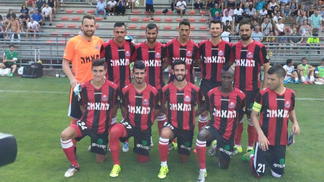 הפועל חיפה 2015-2016
