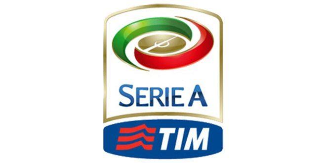 לוגו ליגה איטלקית- סרייה א