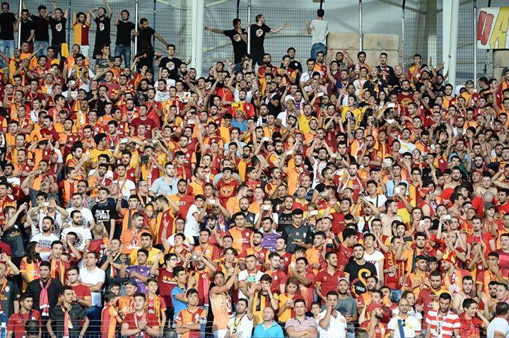 קהל גלטאסארי