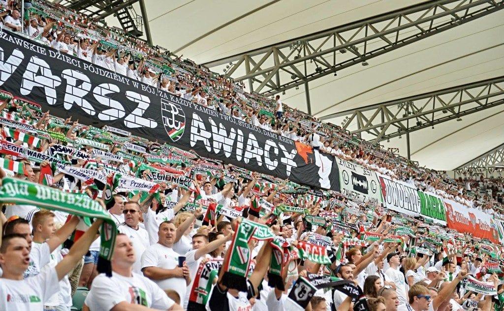 קהל לגיה ורשה