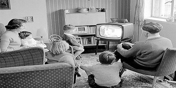 אוהד טלוויזיה