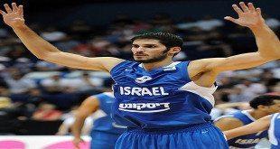 עמרי כספי נבחרת ישראל