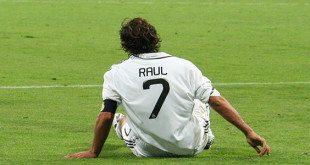 ראול ריאל מדריד