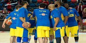 מכבי תל אביב כדורסל