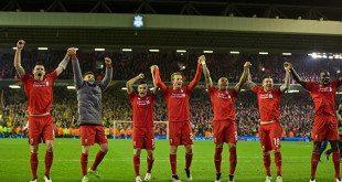 ליברפול חצי גמר הליגה האירופאית