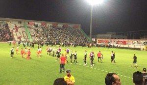 "Credit to ""Bnei Sakhnin F.C."" Facebook page"