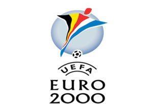 לוגו יורו 2000 חידון