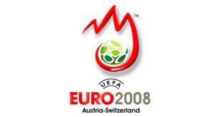 יורו 2008 לוגו