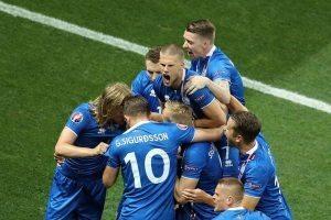 יורו 2016 - נבחרת איסלנד