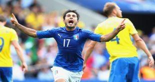 לא צריך יותר מזה - איטליה יורו 2016