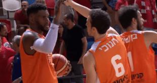 מכבי ראשון לציון כדורסל