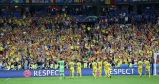 נבחרת רומניה יורו 2016