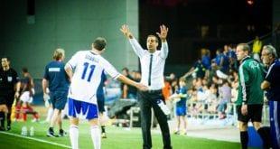 מעמד המאמן בישראל