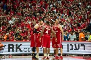 "Credit to ""Hapoel Jerusalem Basketball Club"" Facebook page"