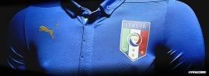 """Credit to """"Nazionale Italiana di Calcio"""" Facebook page"""