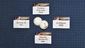 מכבי, אירופה והשינוי שמיץ' גולדהאר הכניס למועדון.