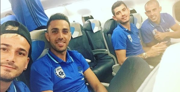 נבחרת-ישראל