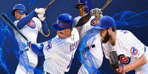 Credit to Chicago Cubs Official Facebook page