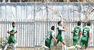 מוחמד עוואד נוער מכבי חיפה