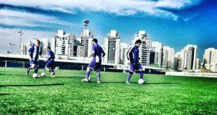 נבחרת אמני ישראל בכדורגל
