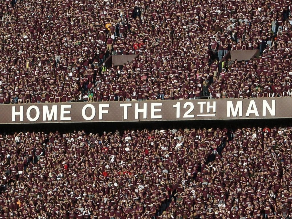 12th_Man_trademark_slogan_at_Kyle_Field,_Texas_A&M
