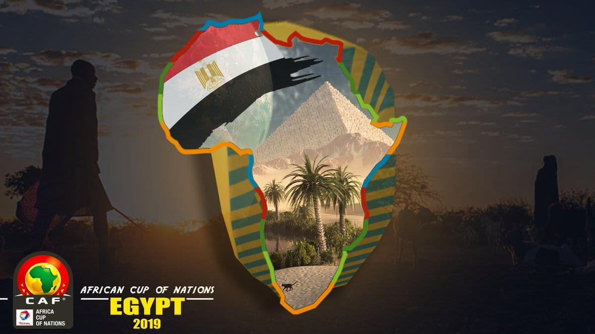 אליפות אפריקה 2019