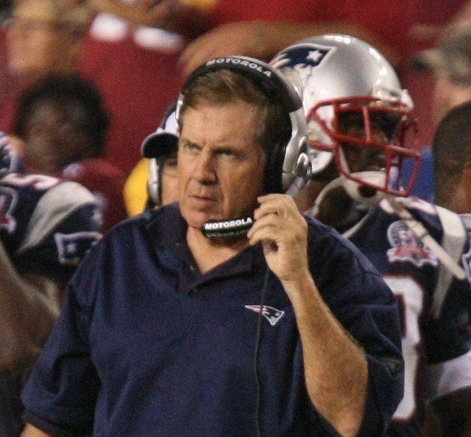 New England Patriots at Washington Redskins 08/28/09