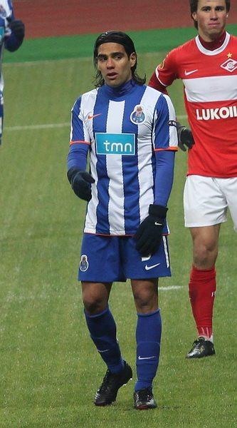 Radamel_Falcao_on Porto