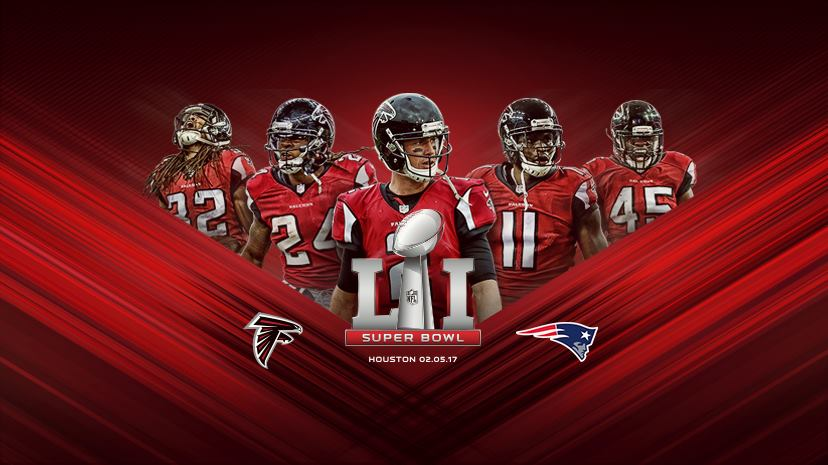 atlanta falcons superbowl 2017