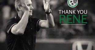 Thank you Rene