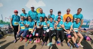 מרתון תל אביב 2017 2