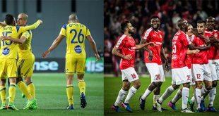 מתרגלים הנאת כדור – סיכום המחזור ה–27 בליגת העל