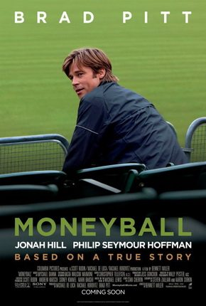 Moneyball_Poster_מאניבול