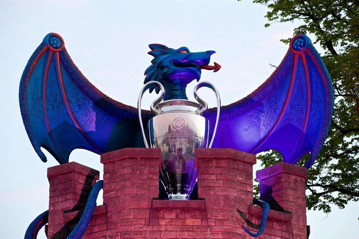גביע האלופות