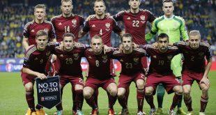 נבחרת רוסיה