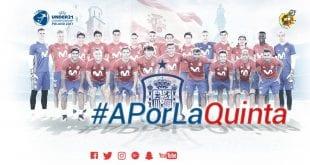 נבחרת ספרד הצעירה