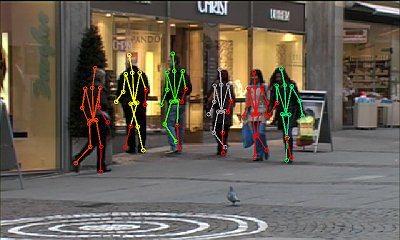 זיהוי תנועה