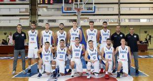 נבחרת ישראל עד גיל 20