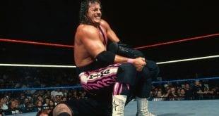 ברט היטמן הארט, WWF