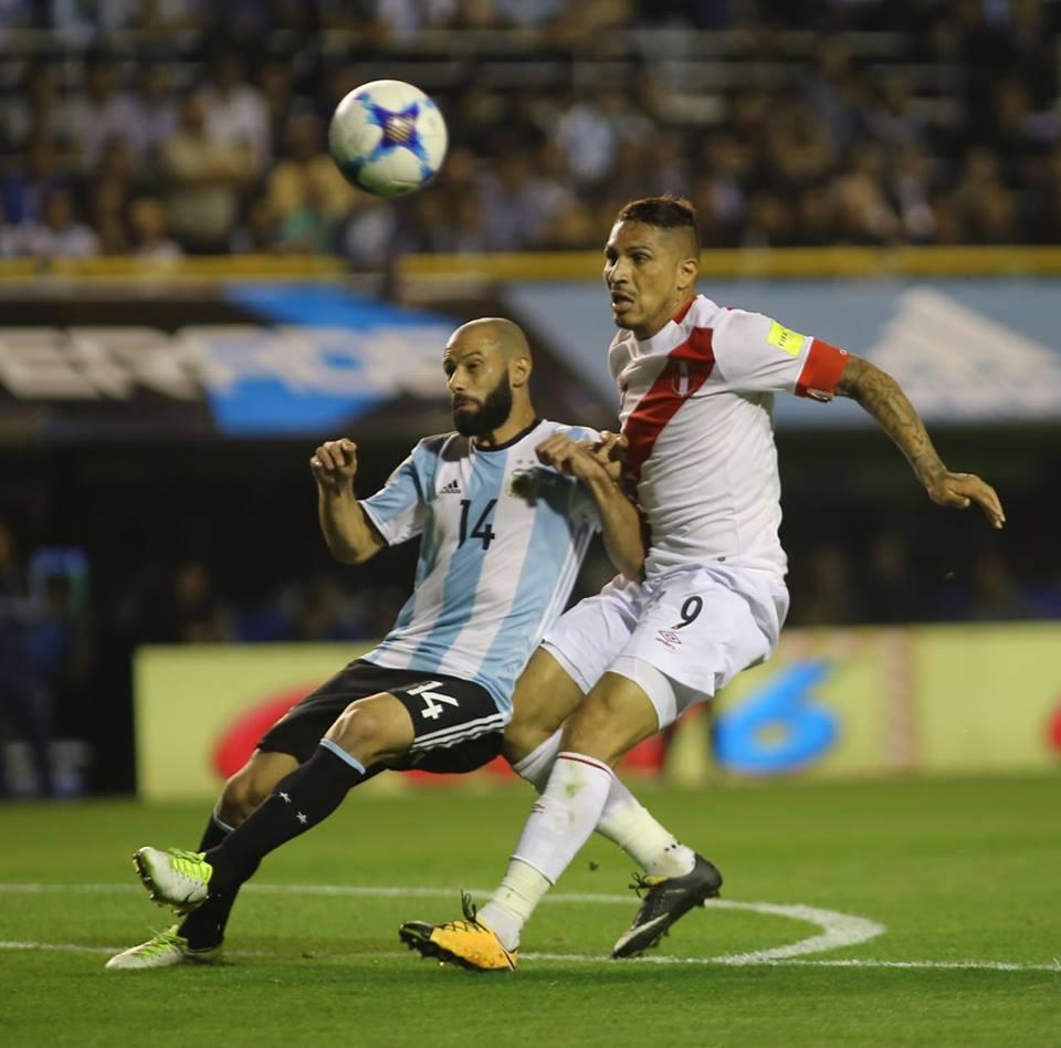 3פרו ארגנטינה