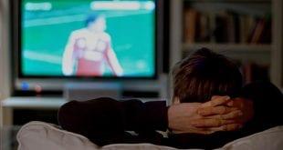 אוהד רואה כדורגל