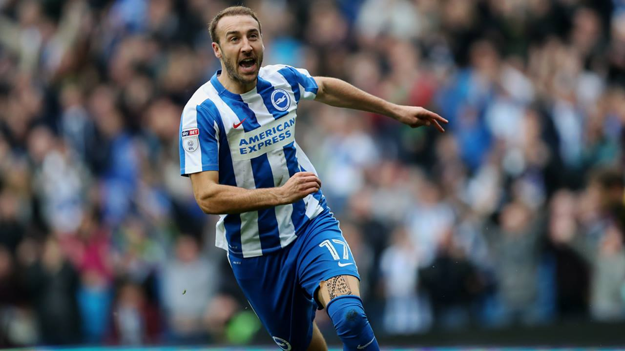 Glenn Murray גלן מארי