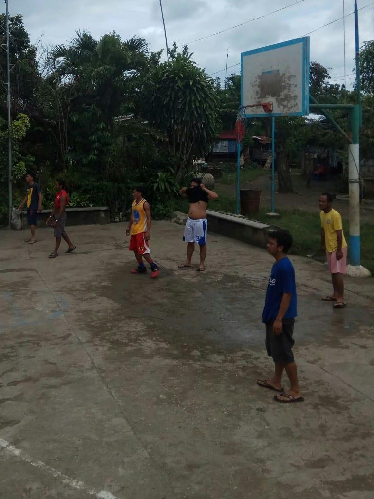 כדורסל בפיליפינים
