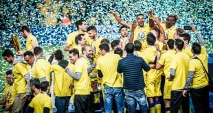 מכבי תל אביב גביע הטוטו