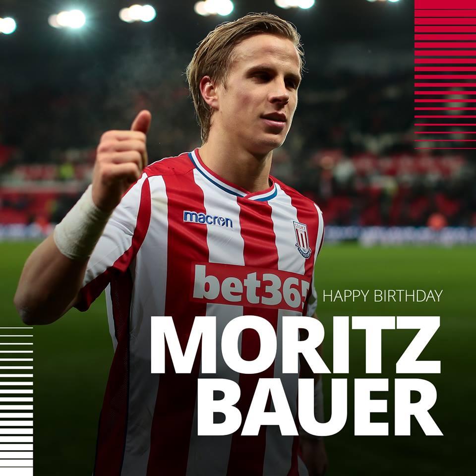 Moritz Bauer מוריץ באואר