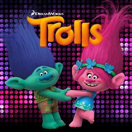 Trolls טרולים